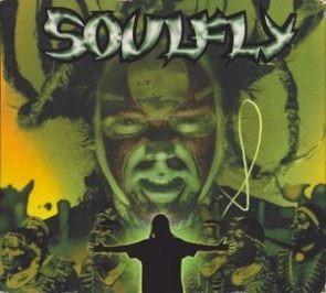 soulfly - soulfly - (2cd) - (digipak) - (nac) sepultura