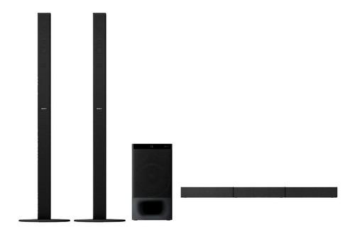 sound bar com função home theater ht-s700 de 5.1 canais com