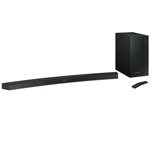 sound bar curvo samsung hw-m4500