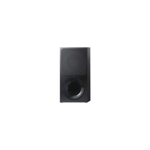 sound bar ht-nt5 hi-res com subwoofer wireless, 230w, 2.1 c