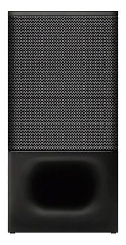 sound bar ht-s350 de 2.1 canais sem fio e tecnologia bluetoo