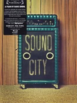 sound city sound city real to reel dvd nuevo