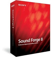sound forge 8