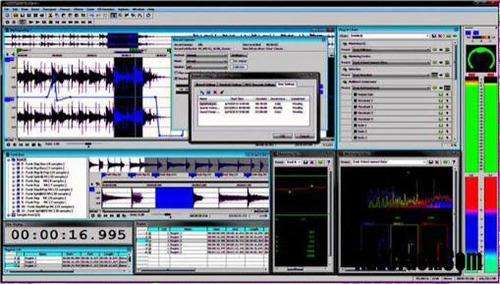 sound forge pro 11 sony