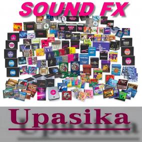 Sound Ideas - Fx Bundle - Wav Efectos De Sonido