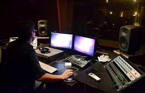 sound services-edicion de audio-mix & mastering de calidad!