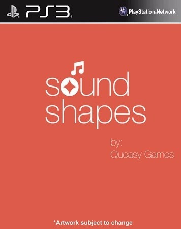 sound shapes ale katsu ps3 digital