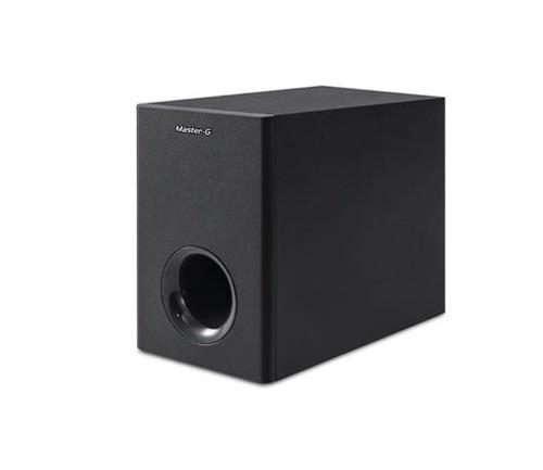 soundbar 2.1 tv master-g con bluetooth  mgsb216 /3gmarket