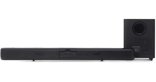 soundbar harman kardon sb20 subwoofer sem fio 6,5 hdmi arc