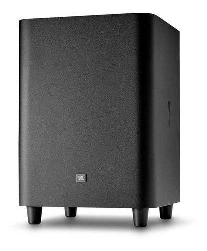 soundbar jbl bar 3.1 subwoofer inalámbrico 450w bluetooth