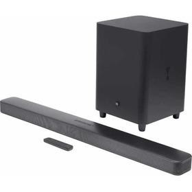 Soundbar Jbl Bar 5.1 Barra De Sonido Inmersivo Wifi