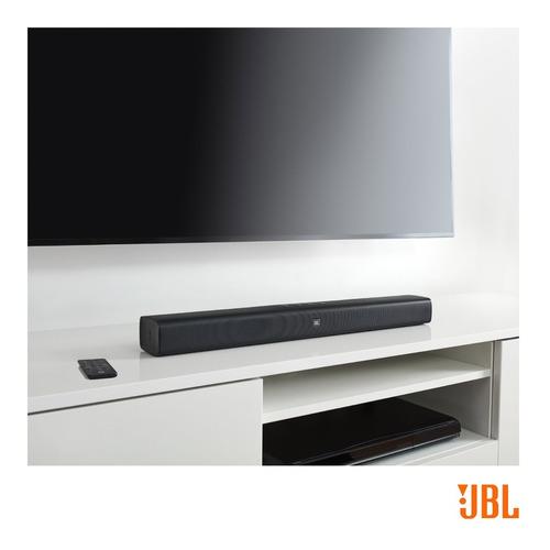 soundbar jbl com 2.0 canais e 80w - jbl bar 2.0 surround