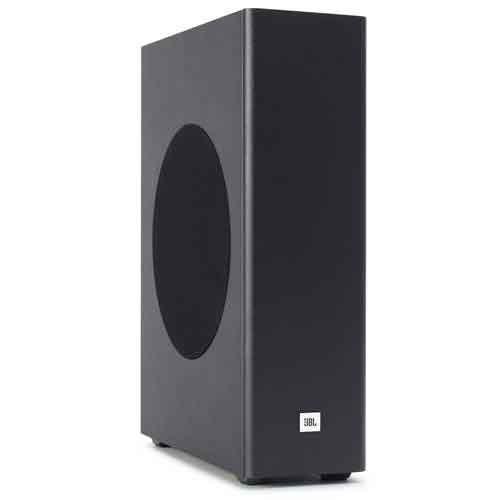 soundbar jbl com 2.1 canais e 150 w - jblsb150