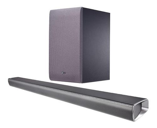 soundbar lg sj5 2.1 auto sound engine sound sync 320w bivolt