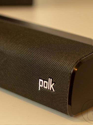soundbar polk audio sigma s1 funcionando perfeitamente