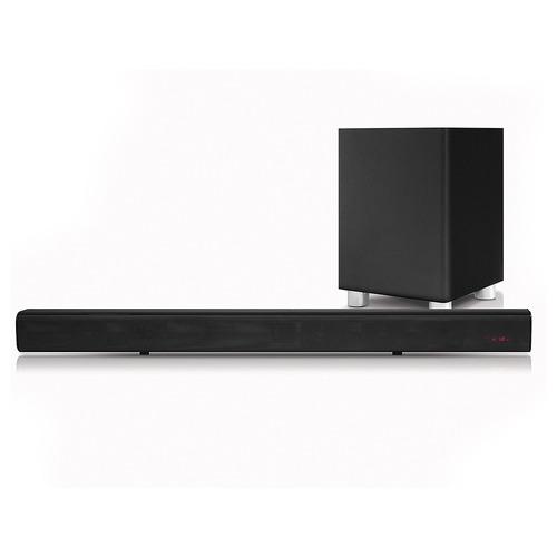 soundbar pure acoustics sbw 175 2.1 bluetooth bivolt rev ofc