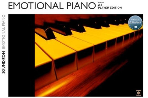 soundiron - emotional piano libreria kontakt vst plugins
