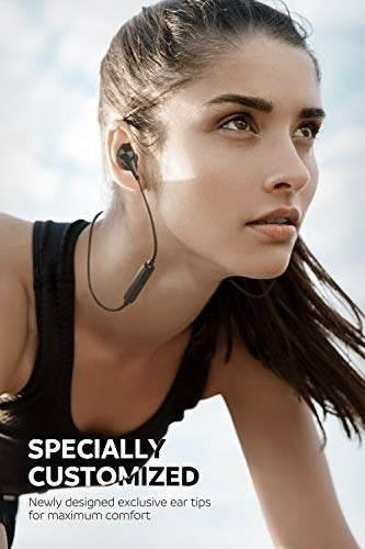 soundpeats auriculares bluetooth magneticos inalambricos ipx