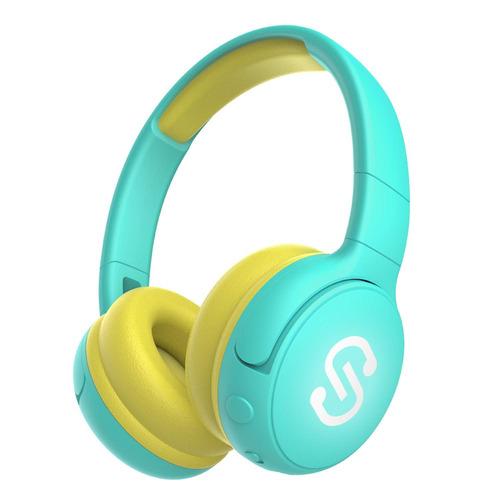 soundpeats auriculares bluetooth para niños, inalámbricos