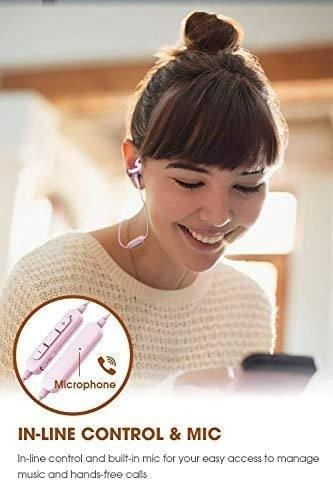 soundpeats auriculares inalambricos bluetooth magneticos con