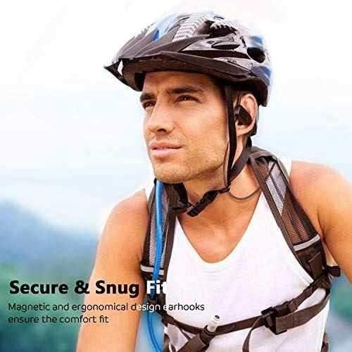 soundpeats auriculares inalambricos deportivos con bluetooth
