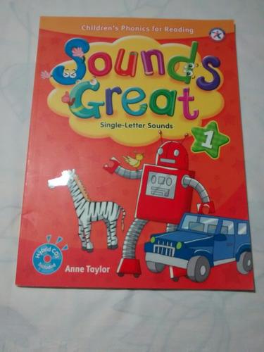 sounds great - libro de ingless