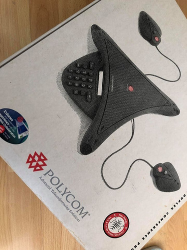 soundstation premiere - polycom