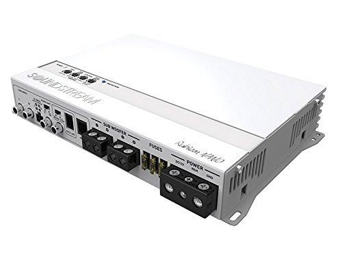 Soundstream Mr41400d Rubicon Nano Marine 1400w Class D 4chan