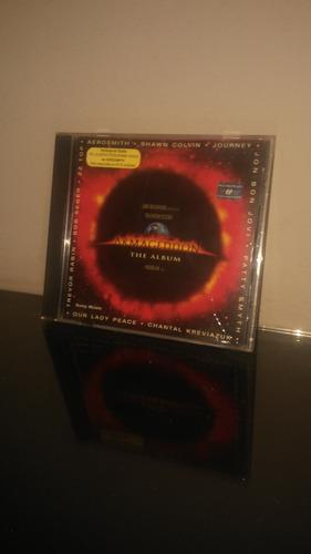 soundtrack bso armageddon