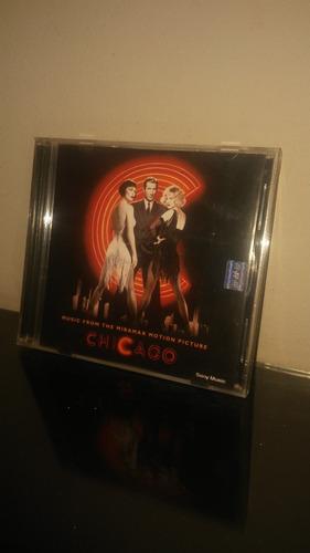 soundtrack bso de chicago