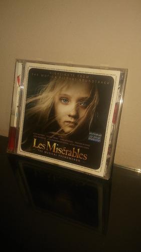 soundtrack bso de les miserables / los miserables