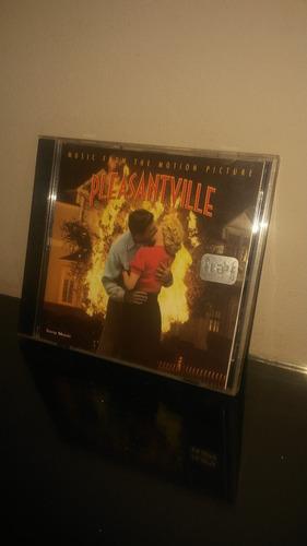 soundtrack bso de pleasantville / amor a colores