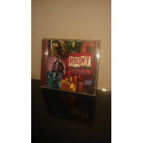 Soundtrack Bso De Rent / Los Bohemios