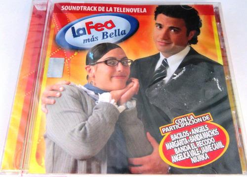 soundtrack - la fea mas bella nuevo