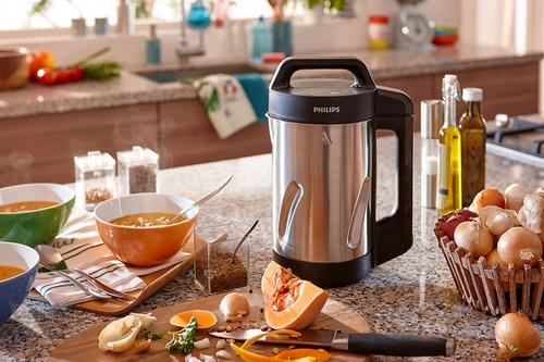 soup maker philips fabrica de sopas hr2203 ahora 12 y 18
