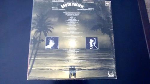 south pacific-banda sonora