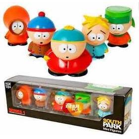 South Park Figuras De  Colección Serie 1