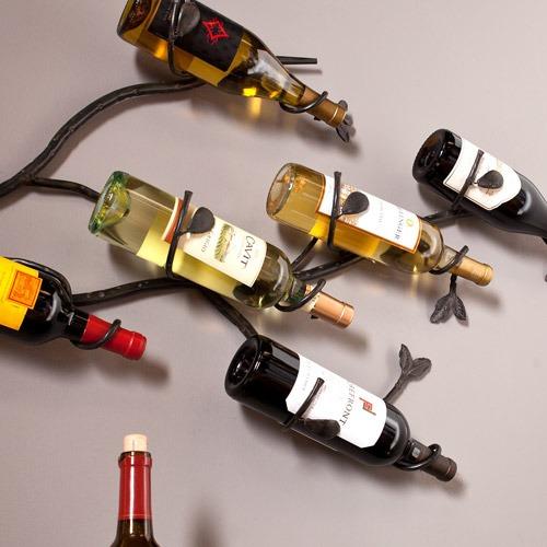 southern enterprises bastidor de vino montaje