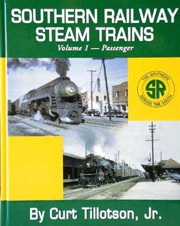 southern steam trains, volumen 1 - pasajero