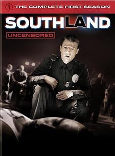 southland temporada 1 dvd original nueva