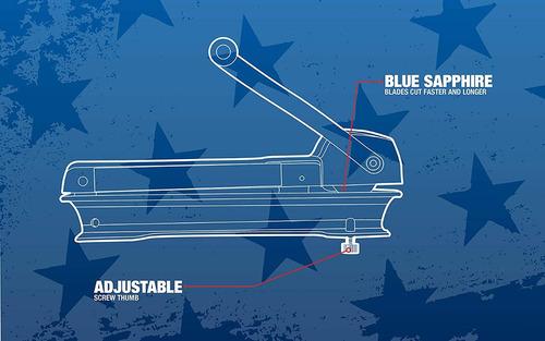 southwire tools americano hecho rs -101 seatek original roto