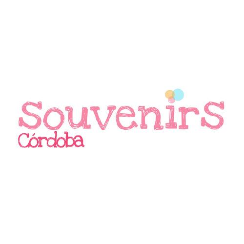 souvenir 30 unidades muñeca soft nena nacimiento baby shower