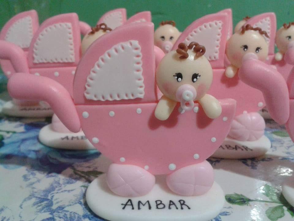 Souvenirs Para Baby Showers Nena ~ Souvenir baby shower económico nena varon bebe porcelana