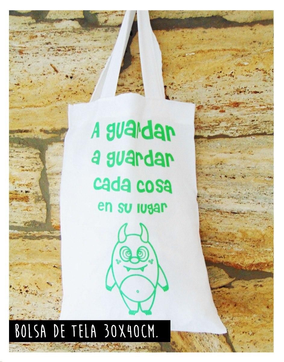 5a5f03ab2 Souvenir Bolsa De Tela Juguetes (por Mayor) - $ 92,80 en Mercado Libre