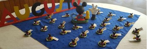 souvenir casa de mickey mouse
