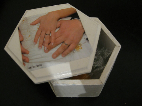 souvenir casamiento / comunion personalizada con tu foto