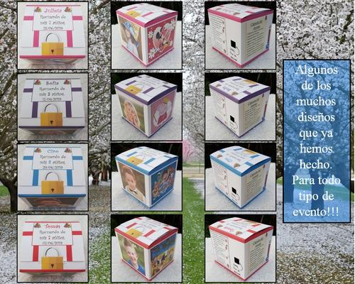 souvenir cumpleaños infantiles kit siembra x 10 unidades nº6