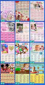 Calendario Madonna 2020.Madonna Calendario Souvenirs Para Cumpleanos Infantiles En