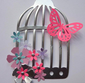 fe9742d05e1 Souvenirs De Goma Eva Mariposas Para 15 Años - Artesanías Antiguas ...