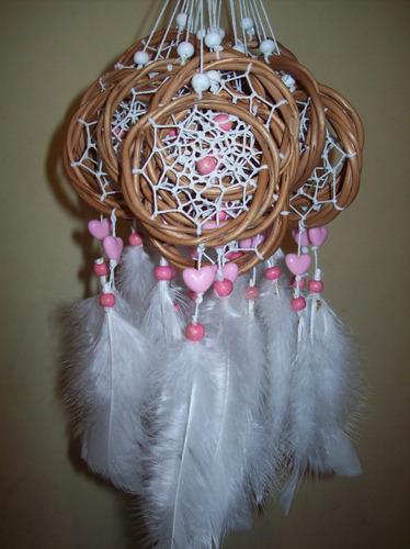 souvenir original atrapasueños primer año, nacimiento